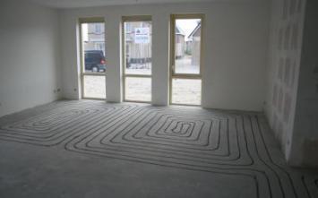 Vloerverwarming Zoetermeer.nl -
